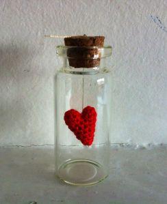 contain LOVE