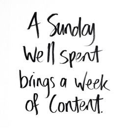 Sundays1
