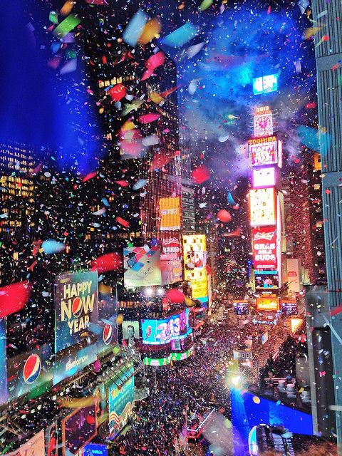 New Years Ev