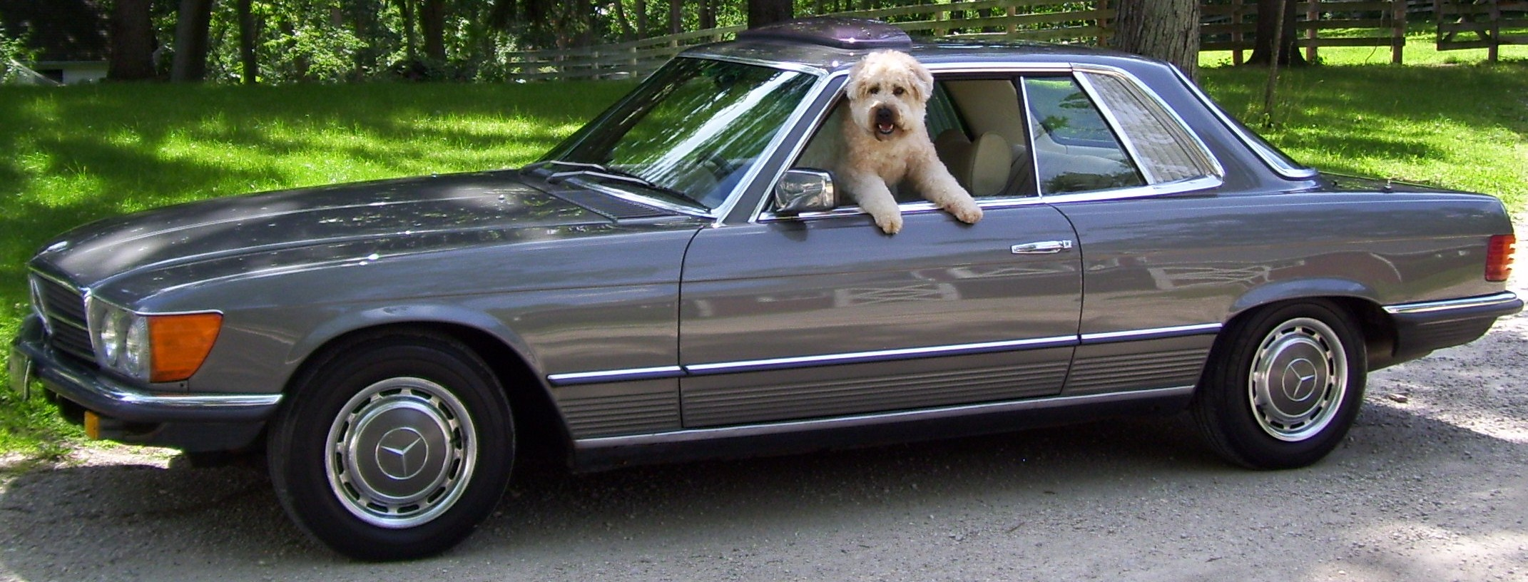 Fav Car